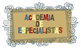 Logotipo Academia de Especialistas