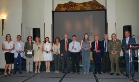 X Premios Ciudadanos Europeos y Cooperación Desarrollo - junio 2012