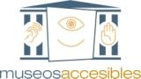 Logo Museos Accesibles