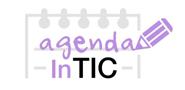 Logotipo INTIC Agenda