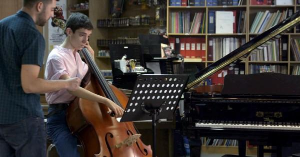 El Solista de la Orquesta