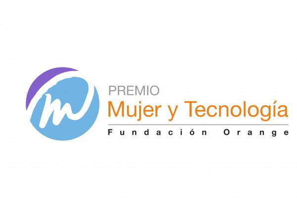 Primer Premio Mujer y Tecnología