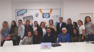 Proyecto Edyta en Córdoba