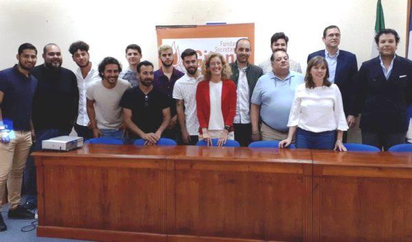 curso de instalador en Jerez 21/05/18