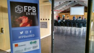 Encuentro FPB en RED