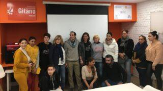 2ª edición curso Edyta Córdoba