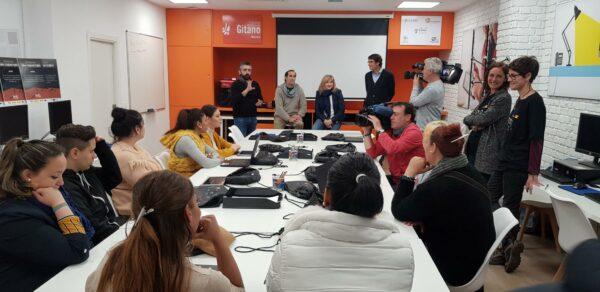 2ª Eedición curso Edyta en Córdoba